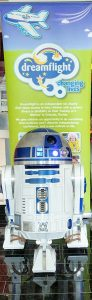 R2 and Dreamflight
